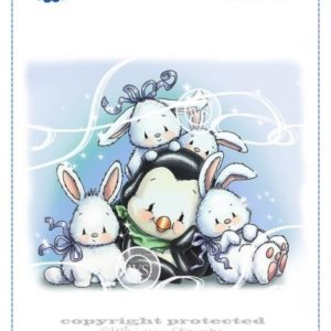 Penguin's Bunch of Bunnies