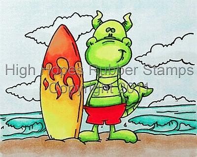 Surf Scene Dudley *NEU*