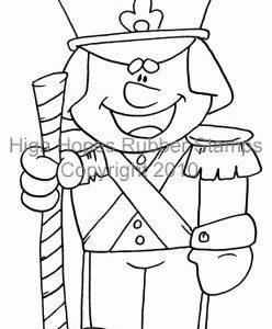 Toy Soldier NEU