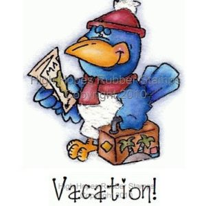 Travelin' Snowbird Set *NEU*