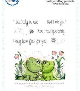 Froggie Friends