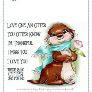 My Significant Otter