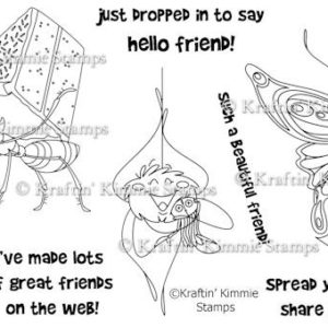 Bug Buddies 1