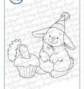 Bunny's Birthday
