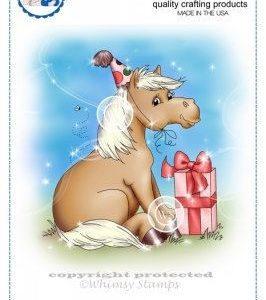 Pony Presents