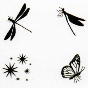 Fairy Bugs