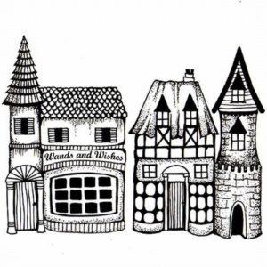 Fairy Shops 1