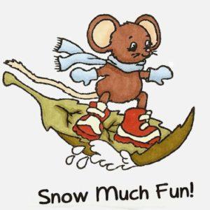 Maxwell Snowboarding