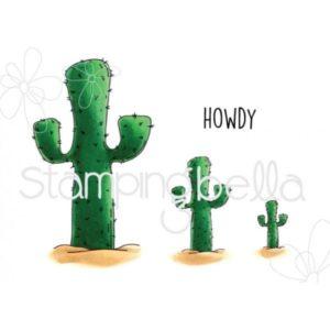 Squidgy Cactus