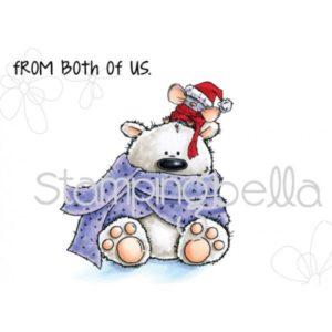 Polar Bear and Mousie