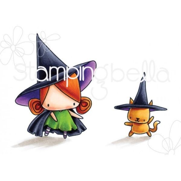 Little Witchies