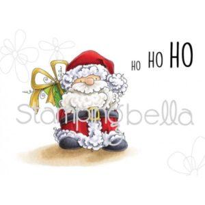 Santa has a Prezzie