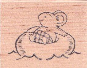 Boy Mouse Tubing