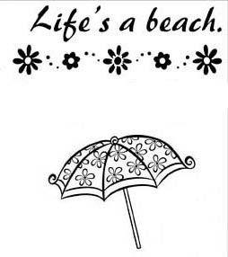 Beach 1 - Set 3