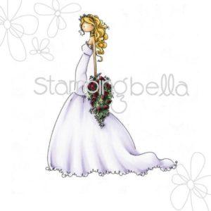 Brigitte the Bride