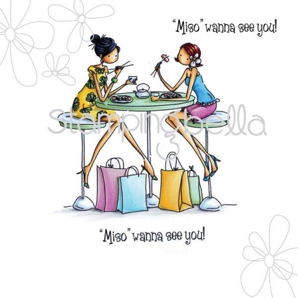 Sushi Girls Chelsea & Lauren