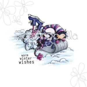 Winona Loves Winter