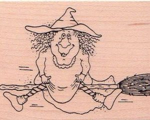 Witchie Poo