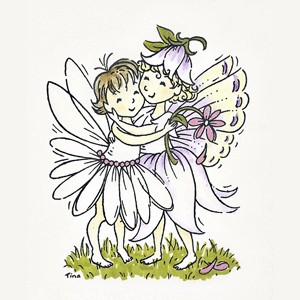 A Fairy Hug
