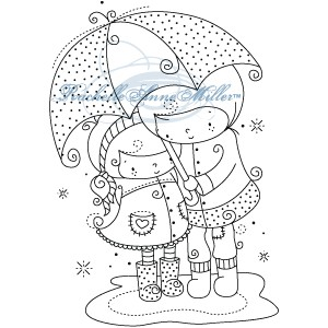 Lily & Milo - Rainy Days
