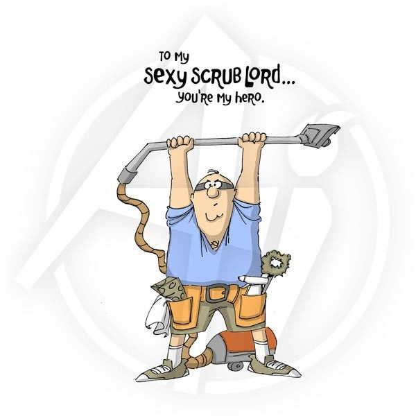 Scrub Lord