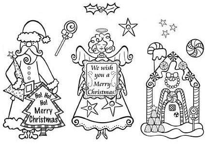 Christmas 3 - Set 2