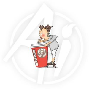 Cathy Caffeine
