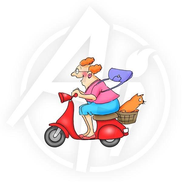 Mad Rider