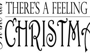 Words: Feeling of Christmas