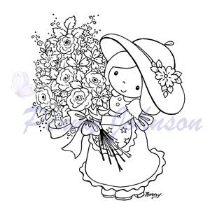 Star Girl Bouquet