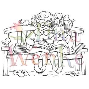 Storybook Friends