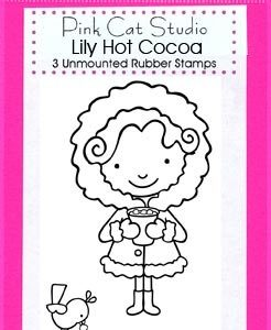 Lily Hot Cocoa