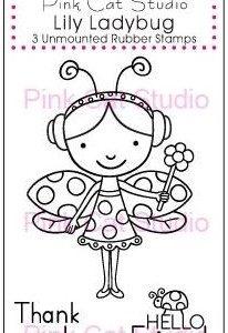 Lily Ladybug