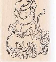 Santa's Special Present
