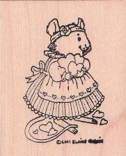 Sm. Polly Anna
