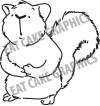 Squirrel (tiny)