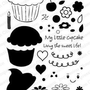 Create-a-Cupcake