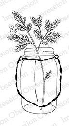 Pine Jar