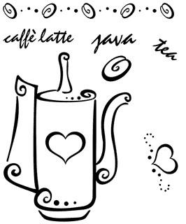 Tea & Coffee - Set 1