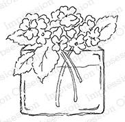 Whimsy Hydrangea Vase