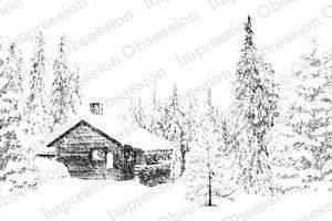 Winter Scene 1