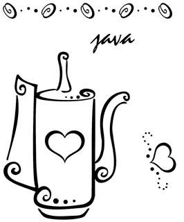 Tea & Coffee - Set 2