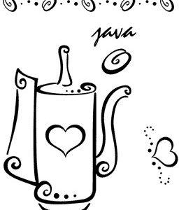 Tea & Coffee - Set 4