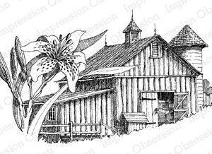 Daylily Barn