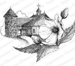 Rose-Mallow Barn