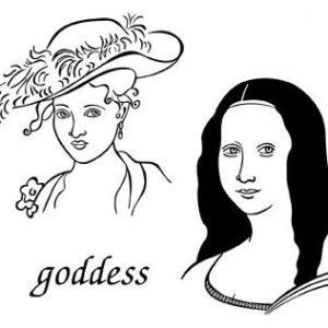 Women in Art 2 - Set 2