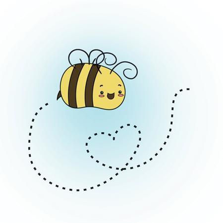 Berrylicious - Bee