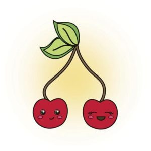 Berrylicious - Cherries