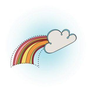 Berrylicious - Rainbow