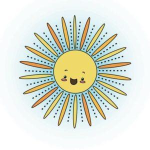 Berrylicious - Sun